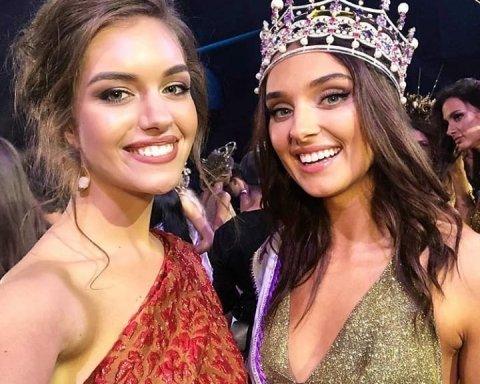 Что публикует в Instagram Мисс Украина-2018: самые горячие фото Вероники Дидусенко