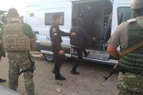 Десятки задержанных: как рейдеры захватывали элеватор под Харьковом