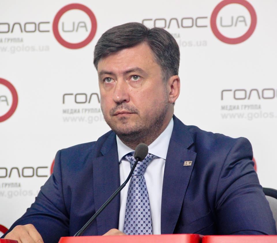 Партія Розумна сила ініціює прямі народні переговори заради миру на Донбасі