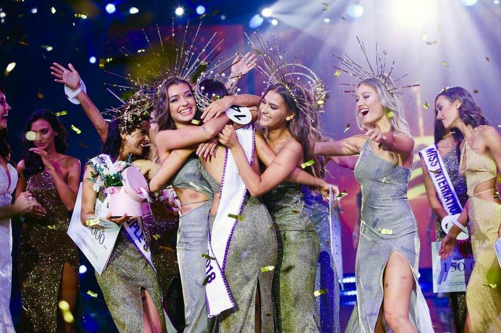 Обрано нову Міс Україна 2018