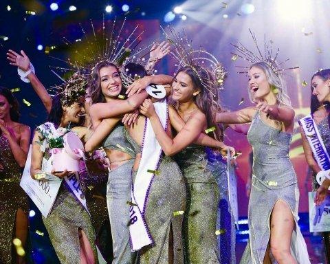 Избрана новая Мисс Украина 2018