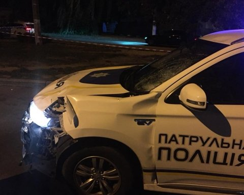 Смертельное ДТП с копами в Черновцах: правоохранители озвучили новую версию и возмутили соцсети