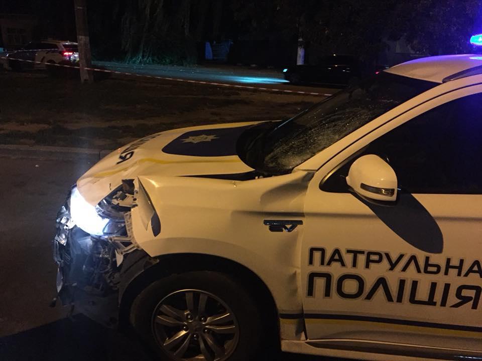 Смертельна ДТП з копами у Чернівцях: правоохоронці озвучили нову версію та обурили соцмережі