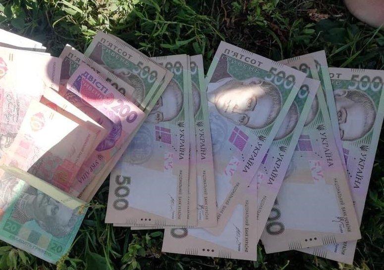 У Києві затримали двох злих і агресивних грабіжників: фото