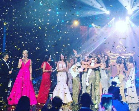Мисс Украина-2018: кто победил в конкурсе, фото и видео