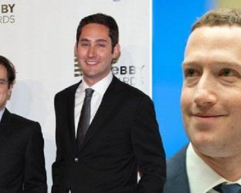 Засновники Instagram несподівано покидають компанію та залишають Facebook