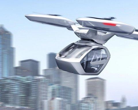Винахідливий британець збудував літаюче авто: вражаюче відео
