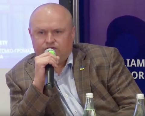Павел Демчина, первый замглавы СБУ, рассказал, как детективы НАБУ хотели подставить сотрудника Нацбанка с целью его шантажа