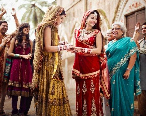 Неожиданно: в Индии легализовали однополые отношения, за которые бросали в тюрьму