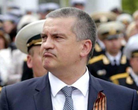 Главный сепаратист Крыма признал себя украинцем: интересные подробности