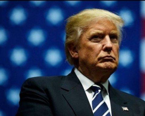 """Удар в спину: Трамп передумав карати за будівництво """"Північного потоку-2″"""