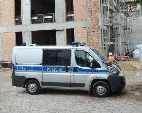 Украинский заробитчанин погиб при ужасных обстоятельствах в Польше