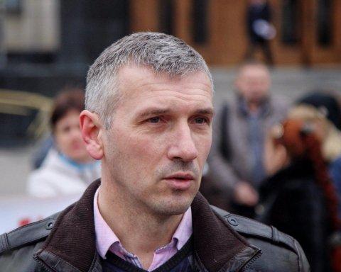 В Одессе стреляли в активиста: пострадавший в критическом состоянии