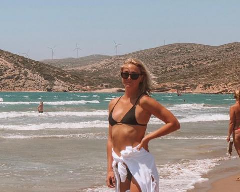 На яхте миллиардера нашли мертвой известную модель Instagram