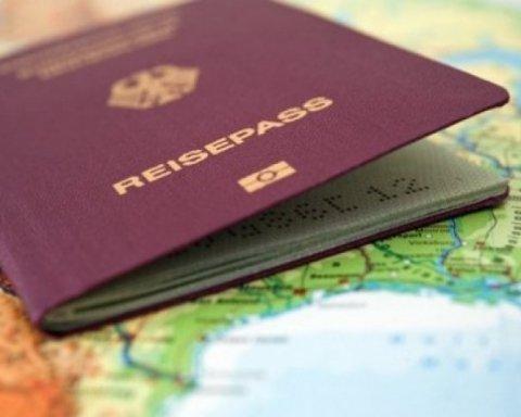 Скандал с венгерскими паспортами для украинцев: министр выступил с жестким заявлением