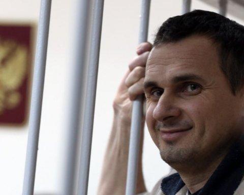 Уже не верю: Сенцов написал завещание