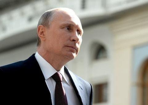 Знову бреше: Путін розлютив реакцією на збитий російський літак