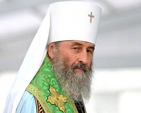 Автокефалия для Украины: предстоятель УПЦ МП решился на отчаянный шаг