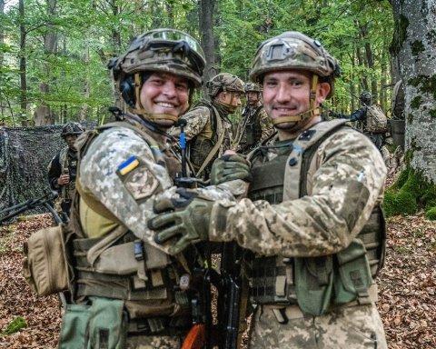 Українські військові вразили вмінням вести спецоперації: опубліковано фото