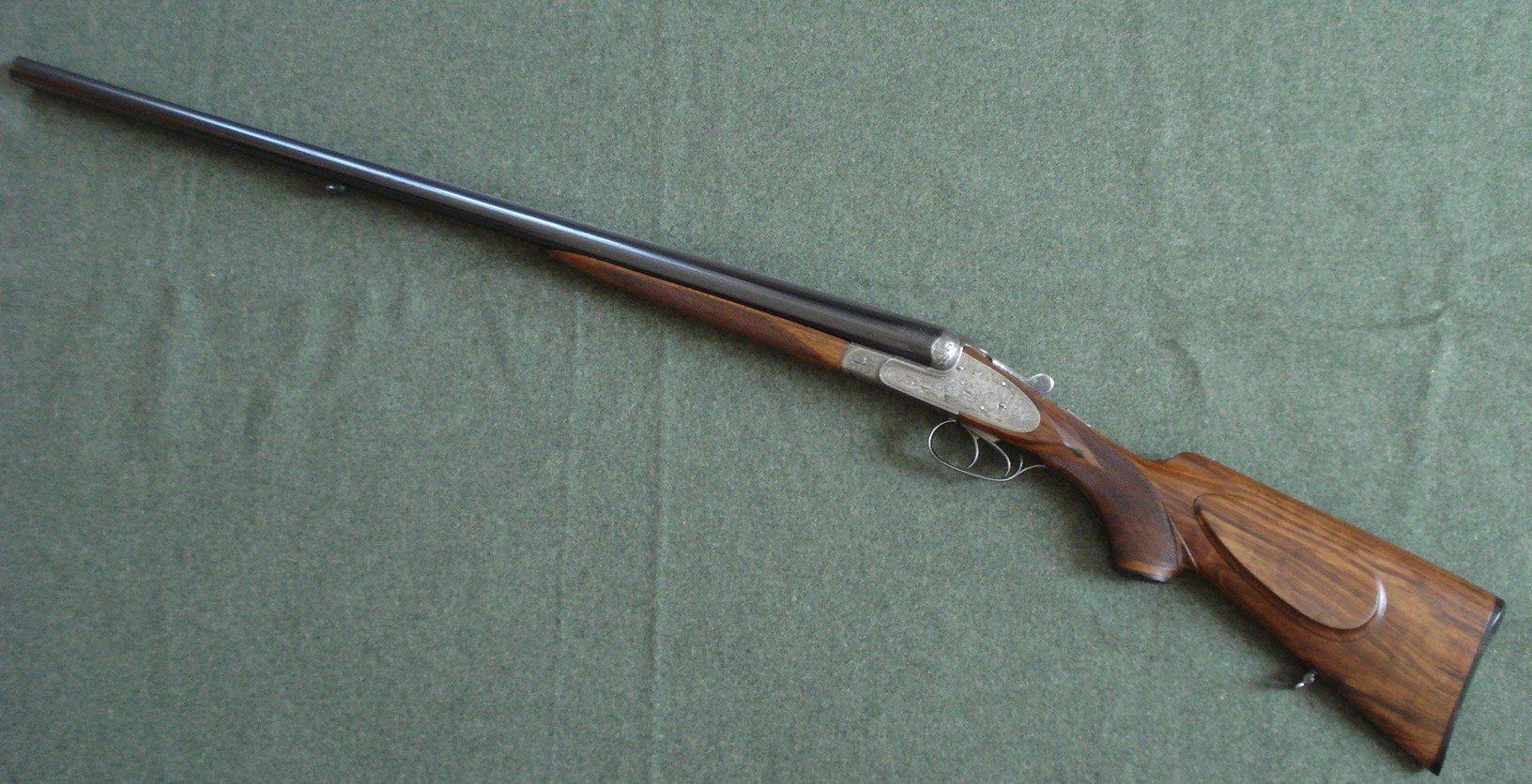 На Черниговщине мужчина застрелил брата на охоте