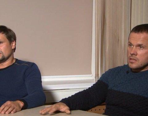 У мережі не припиняють сміятися над інтерв'ю отруйників Скрипалів: фотожаби