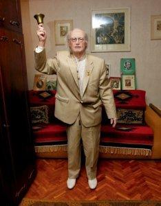 Умер известный украинский писатель и книгоиздатель