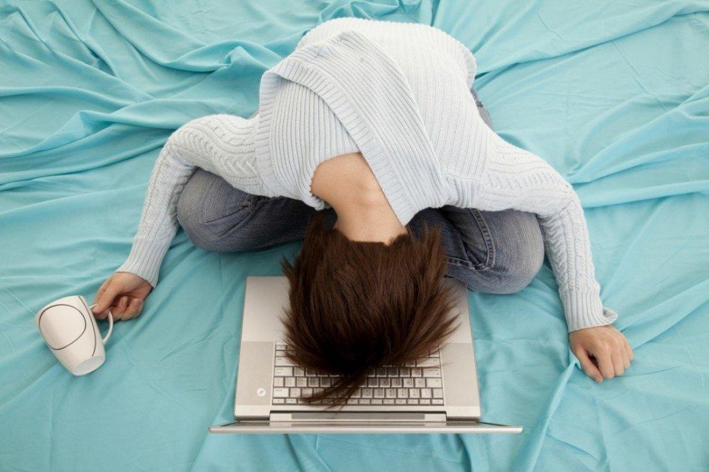 Денна сонливість сигналізує про невиліковну хворобу