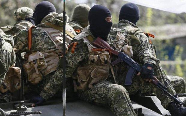 Росія стягує смертоносну зброю на Донбас: тривожні подробиці
