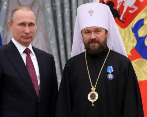 Путин — Христос: сеть взорвало безумное видео из России