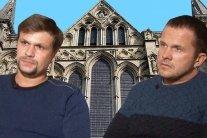 Путину наступает Чепига: в сети высмеяли провал России с отравителями Скрипалей