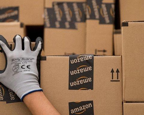 Протрималася недовго: Amazon посунули в рейтингу найдорожчих компаній світу