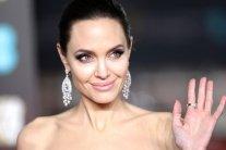Джолі знайшла свое нове кохання замість Бреда Пітта: скоро весілля