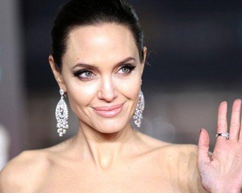 Джоли нашла новую любовь вместо Брэда Питта: скоро свадьба