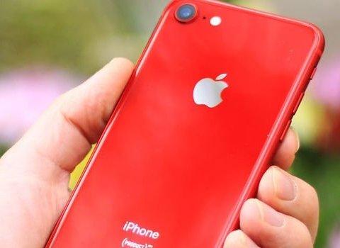 Проверьте свой телефон: в iPhone 8 нашли проблему