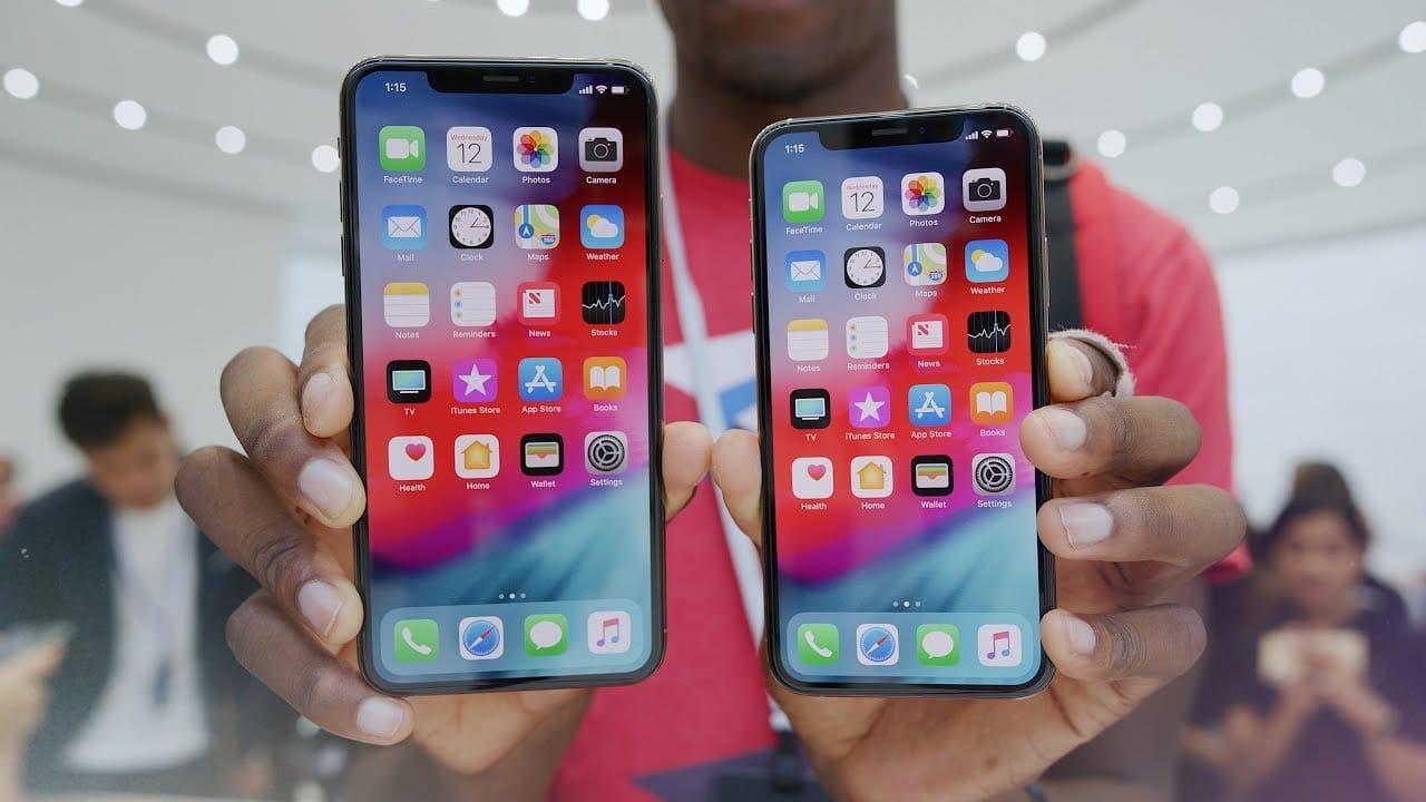 Китайський ІТ-гігант випустив дешевий клон iPhone Xs