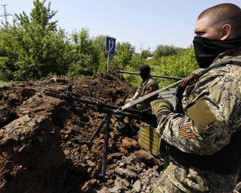 Вакханалия боевиков: наемники открыли стрельбу по коммунальщикам, целые города без воды