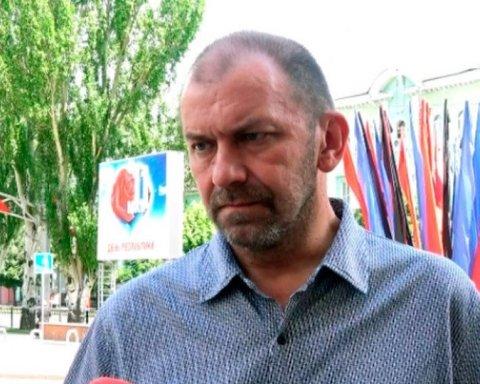 Колишній радник Захарченка зробив страшне зізнання: відео