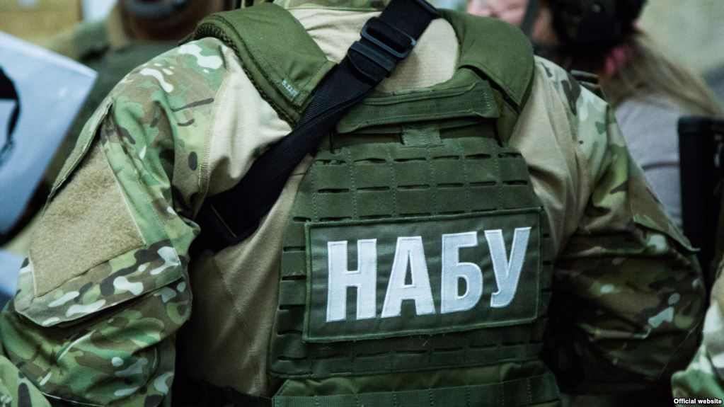 Общественные активисты поймала Сытника и НАБУ на лжи и нарушении закона