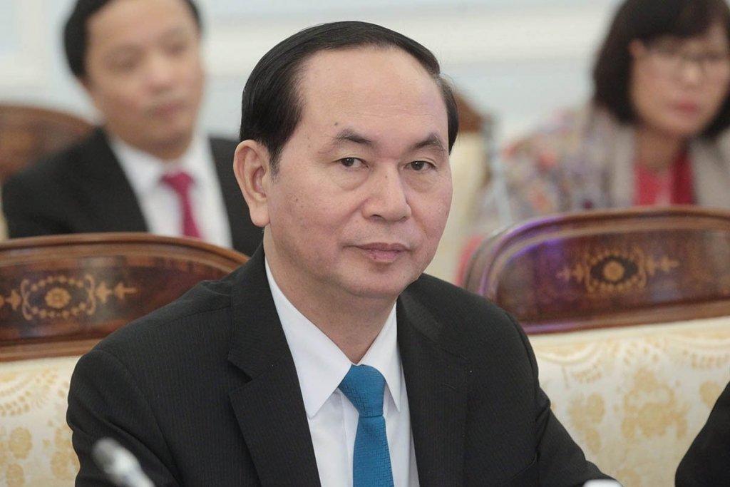 Скончался Чан Дай Куанг: что известно о десятом президенте Вьетнама