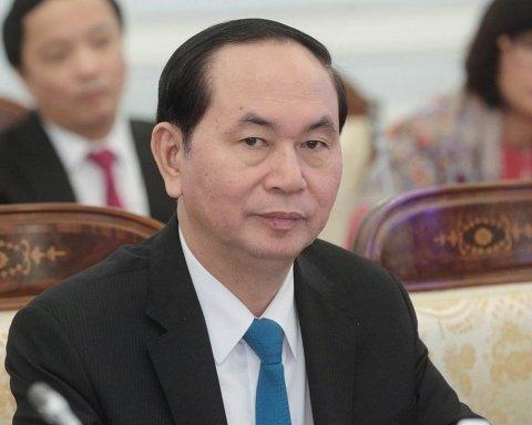 Помер Чан Дай Куанг: що відомо про десятого президента В'єтнаму