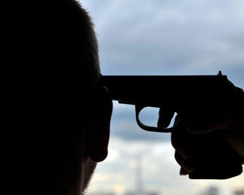 В Киеве произошло загадочное самоубийство спецназовца-иностранца