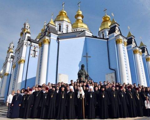 Стало известно, кто возглавит Единую украинскую церковь