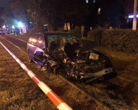 Многое не помню: виновник смертельного ДТП в Одессе прокомментировал трагедию