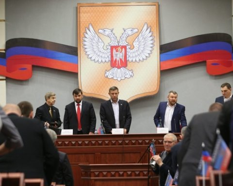 В сети предположили, где убьют нового главаря «ДНР» Пушилина