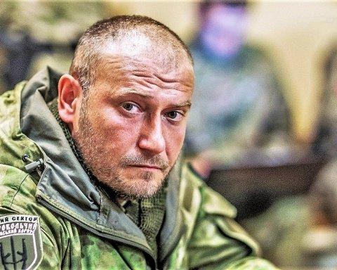 Не мечтайте: Ярош ярко обратился к Путину