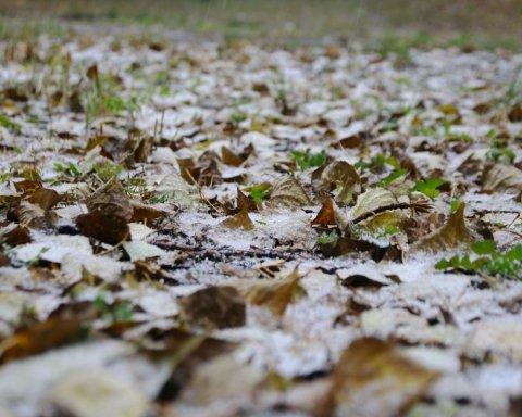 Синоптик попередила українців про заморозки: де в Україні сильно похолодає