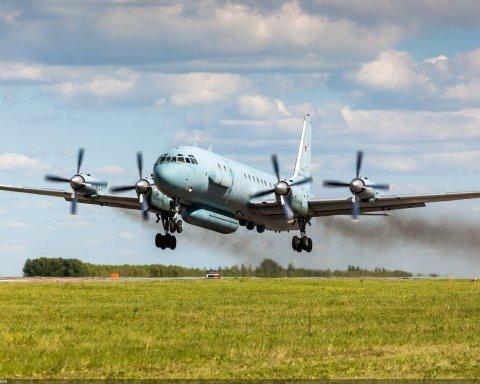 Катастрофа російського літака в Сирії: з'явилася нова вказівка на провину союзника Путіна