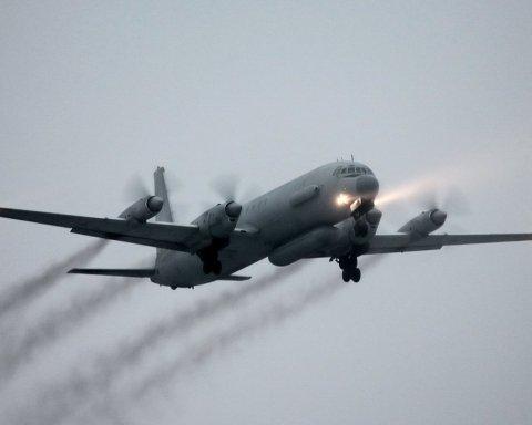 Катастрофа Іл-20: в Росії розповіли, який саме літак було збито