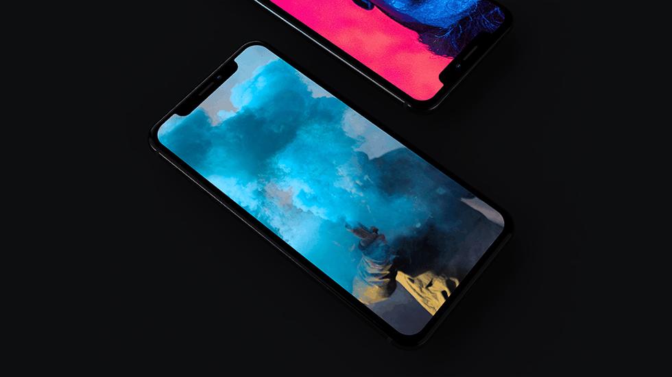 Ще більше: Apple представила два новий Iphone