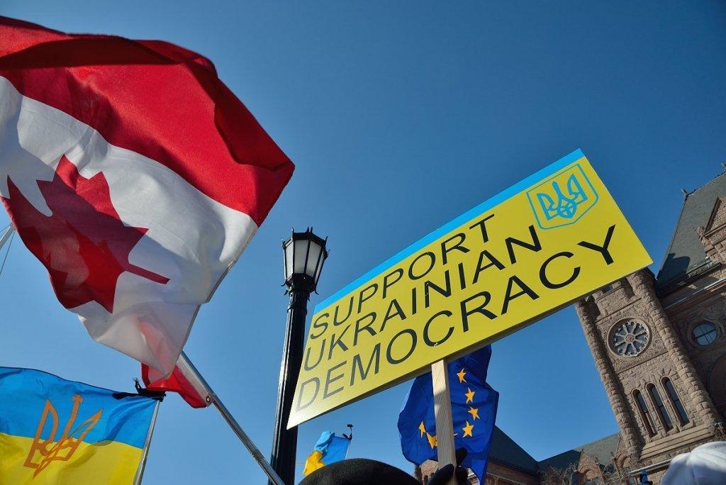 Канадский посол жестко прокомментировал запрет «русской культуры» в Украине